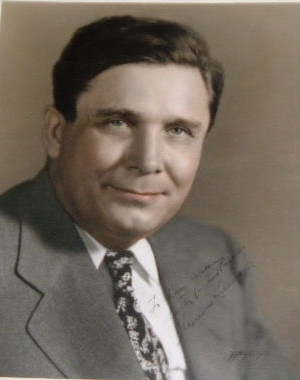 Wendell Willkie, republikanernas presidentkandidat 1940.